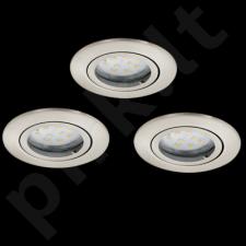 Įleidžiamas šviestuvas EGLO 31689 | TEDO