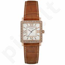 Moteriškas GUESS laikrodis W0829L4