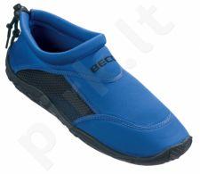 Vandens batai unisex 9217 60 43 blue/black