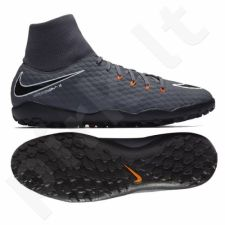 Futbolo bateliai  Nike Hypervenom PhantomX 3 Academy DF TF M AH7276-081-S