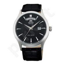 Vyriškas laikrodis Orient FEV0V003BH
