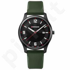 Vyriškas laikrodis WENGER CITY CLASSIC  01.1441.125