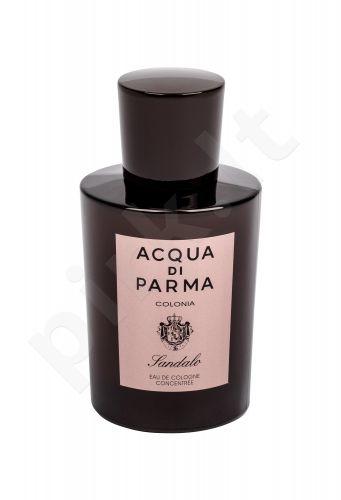 Acqua di Parma Colonia, Sandalo, Eau de odekolonas vyrams, 100ml