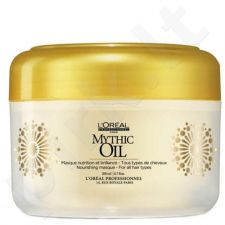 L´Oreal Paris Mythic Oil Masc, 200ml, kosmetika moterims