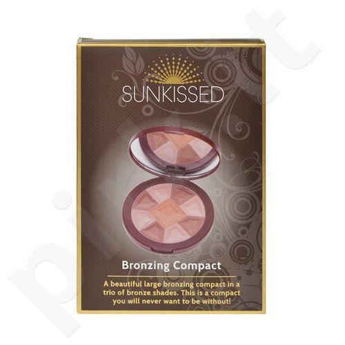 Makeup Trading Sunkissed bronzinė veido pudra kosmetika moterims, 20g