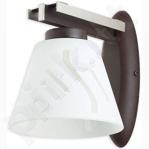 Sieninis šviestuvas 167-O1630 iš serijos Toro