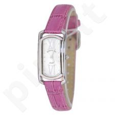 Moteriškas laikrodis Romanson RL7281 LW WH PINK