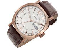 Romanson Classic TL9214MM1RAS6R vyriškas laikrodis