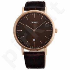 Vyriškas laikrodis Orient FGW05001T0