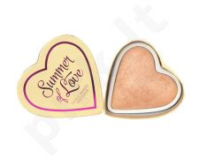 Makeup Revolution London I Love Makeup Summer Of Love Baked Bronzer, kosmetika moterims, 10g