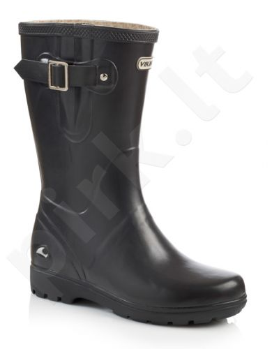 Natūralaus kaukmedžio guminiai batai VIKING MIRA JR (1-23120-2)