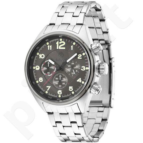 Timberland Tarleton TBL.13675JS/61M vyriškas laikrodis-chronometras