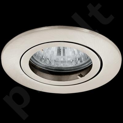 Įleidžiamas šviestuvas EGLO 31693 | TEDO