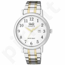 Vyriškas laikrodis Q&Q BL62J404Y