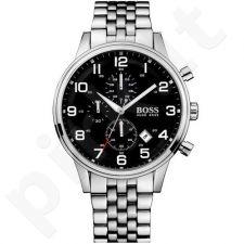 Hugo Boss 1512446 vyriškas laikrodis-chronografas