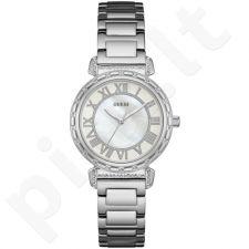 Moteriškas GUESS laikrodis W0831L1