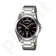 Casio Collection MTP-1370D-1A2VDF vyriškas laikrodis