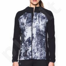 Striukė bėgiojimui Under Armour Out Run The Storm Printed W 1304715-001