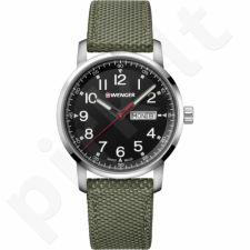 Vyriškas laikrodis WENGER ATTITUDE HERITAGE 01.1541.109