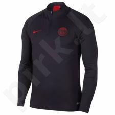 Bliuzonas futbolininkui  Nike PSG Dry Drill Top M AO5183-081