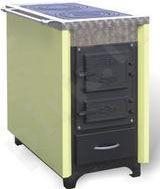 Šildymo katilas-viryklė KALVIS 4C