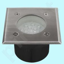 Lauko šviestuvas grindinis GORDO DL-LED14L
