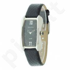 Moteriškas laikrodis Romanson RL8280 LW BK