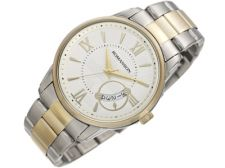 Romanson Classic TM3205MM1CAS1G vyriškas laikrodis