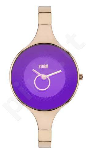 Moteriškas laikrodis STORM OLA RG - PURPLE