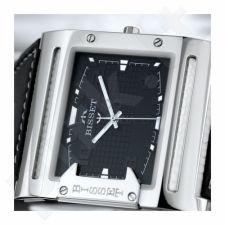 Vyriškas laikrodis BISSET Thirteen M6M BSCD29SIBX03BX