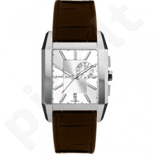 Vyriškas laikrodis Pierre Petit P-862B