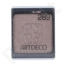 Artdeco Art Couture Long-Wear akių šešėliai, kosmetika moterims, 1,5g, (14 Matt Grey)