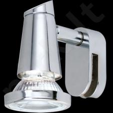 Veidrodžio apšvietimas EGLO 95832 | STICKER LED