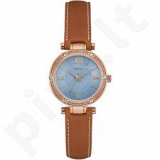 Moteriškas GUESS laikrodis W0838L2