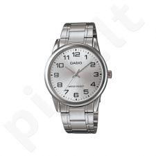 Casio Collection MTP-V001D-7BUDF vyriškas laikrodis