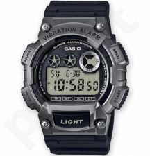 Vyriškas laikrodis Casio W-735H-1A3VEF