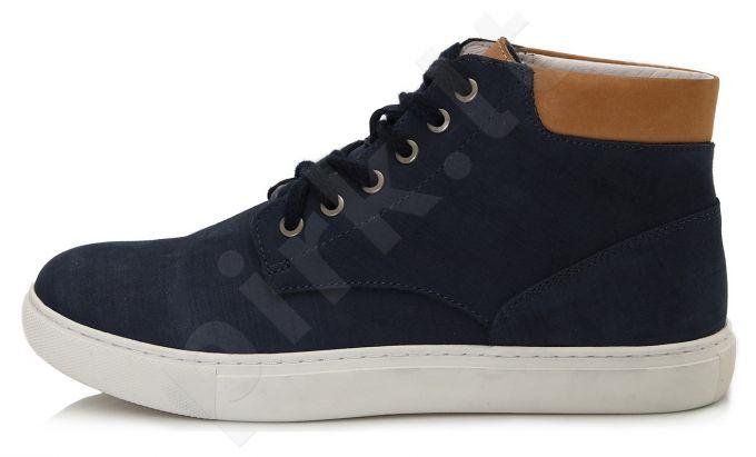 D.D. step tamsiai mėlyni batai 37-42 d. 052-6a