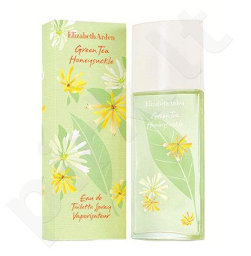 Elizabeth Arden Green Tea Honeysuckle, tualetinis vanduo moterims, 50ml
