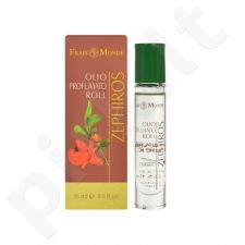 Frais Monde Zephiros Perfumed Oil Roll, parfumuotas aliejus moterims, 15ml