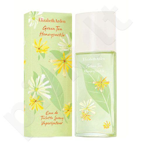 Elizabeth Arden Green Tea Honeysuckle, tualetinis vanduo moterims, 100ml
