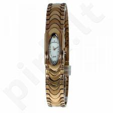 Moteriškas laikrodis Romanson RM1151C LR WH