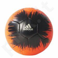 Futbolo kamuolys Adidas Messi Q1 Mini AC5527