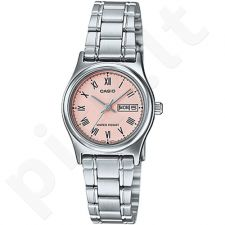 Casio Collection LTP-V006D-4BUDF moteriškas laikrodis