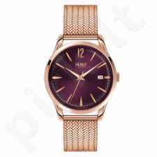 Laikrodis HENRY LONDON HL39-M-0078