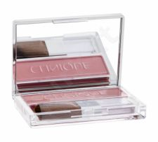 Clinique Blushing Blush, skaistalai moterims, 6g, (115 Smoldering Plum)