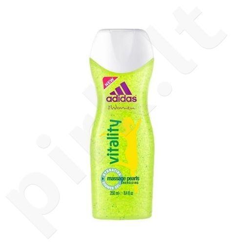 Adidas Vitality, 250ml, dušo želė moterims