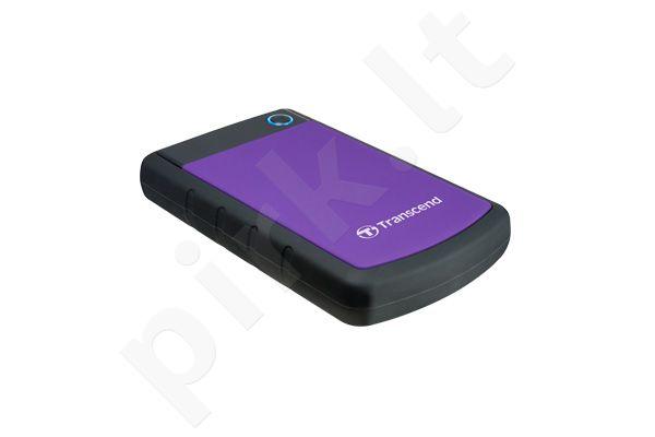TRANSCEND 2TB StoreJet USB3.0 2.5inch