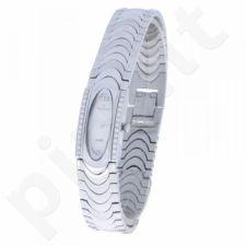Moteriškas laikrodis Romanson RM1151R LW WH