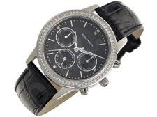 Romanson Classic RL0382TL1WM32W moteriškas laikrodis
