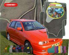 Kilimėliai ARS SEAT Cordoba /1999-2002